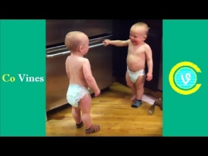 Try Not To Laugh Watching Funny Kids Fails Compilation June 2017