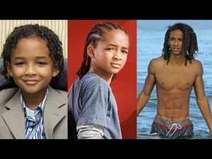 Jaden Smith Transformation || From 1 To 18 Years Old