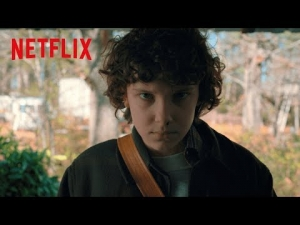 Watch Stranger Things 2 Final Trailer