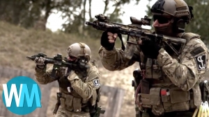 Top 10 Elite Special Forces in the World