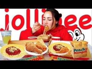 TORONTO'S JOLLIBEE FIRST IMPRESSION