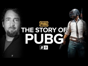 The PUBG Story