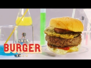 How to Make the Perfect Burger According to Science