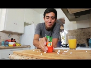 Best Magic show of Zach King