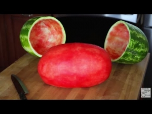 10 Watermelon Ideas!