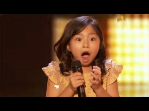 Celine Tam - ALL Performances America's Got Talent