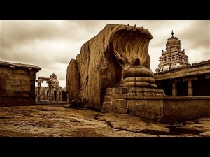 Most Mysterious Temples